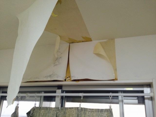 リフォーム工事の壁紙クロスを青森県青森市で発注依頼